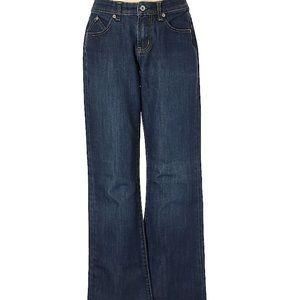 Chico's Wide Leg Jeans
